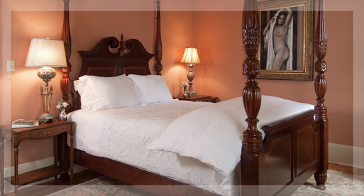 Montejurra Room