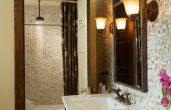 Wallis Suite bathroom