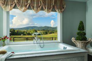 Windsor Suite bath