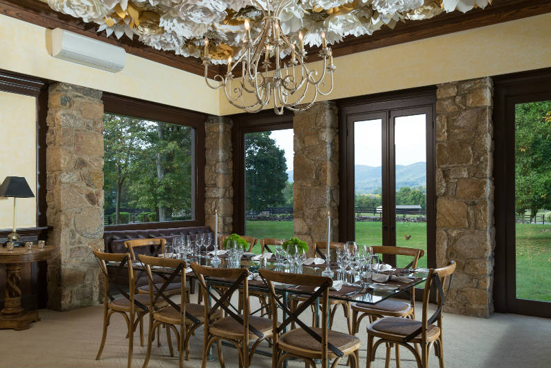 Private Dining at Houndstooth Restaurant
