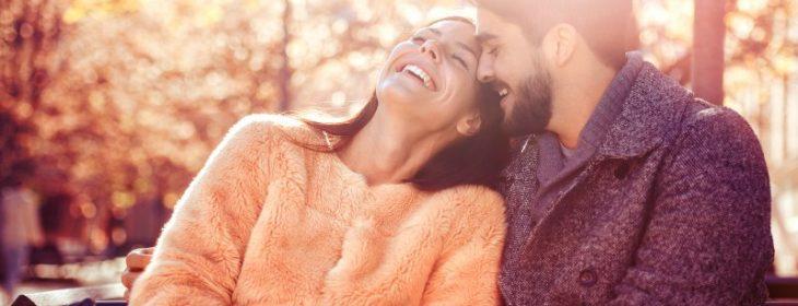 Couple on Romantic Getaway Virginia