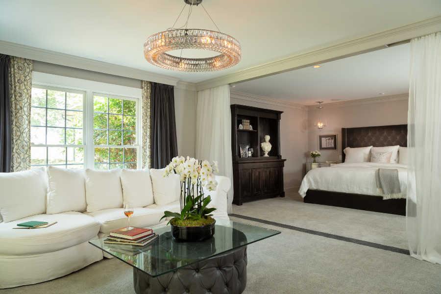 Gordon Suite at Glen Gordon Manor